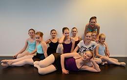 Baletti kuopio